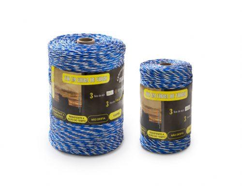 LANÇAMENTO | Conheça o fio de fibra de vidro para cercas elétricas